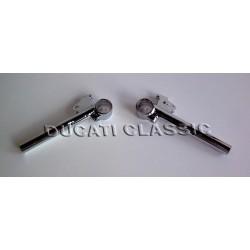 Semi manillares Ducati 31,5 mm
