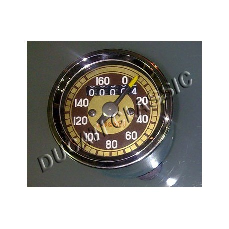 Reloj Cuenta KM Ducati Elite
